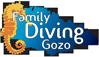Family Diving Gozo